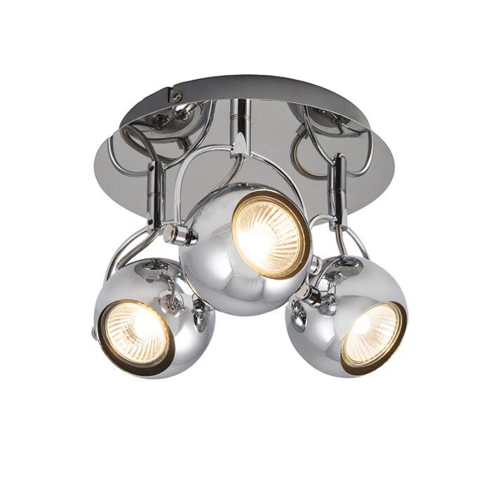 Spotlight-Buell-3-Chrome