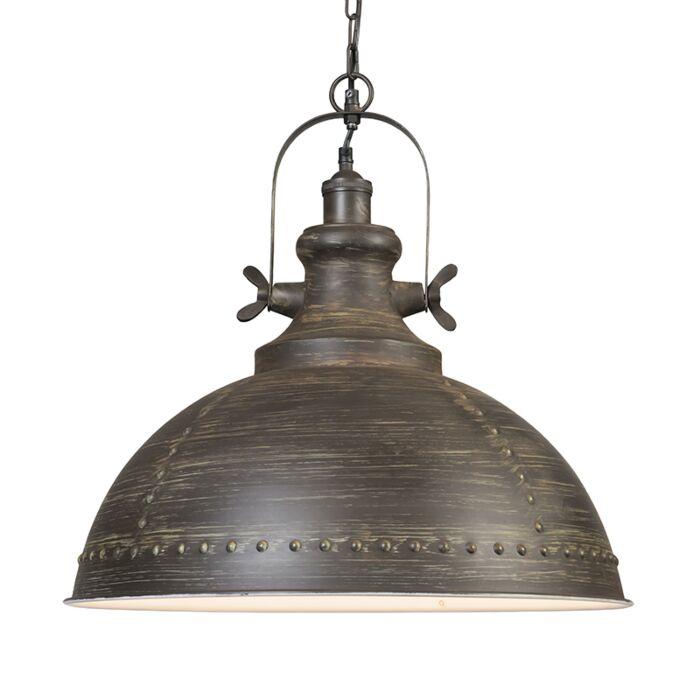 Pendant-Lamp-Ravi-Brown