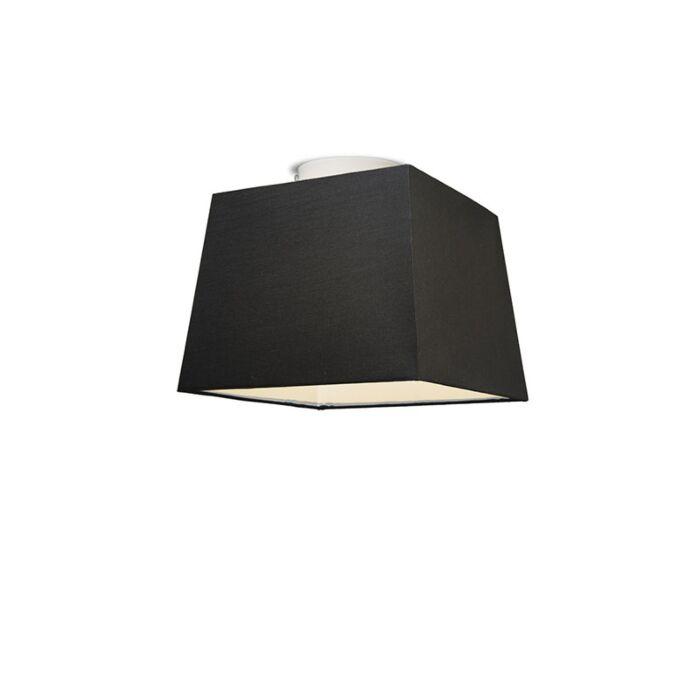 Ceiling-Lamp-Ton-Square-30-Black