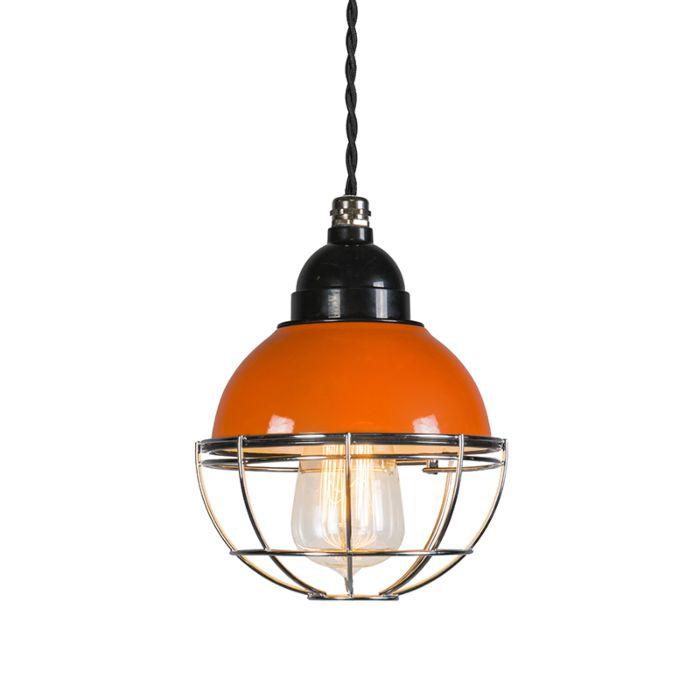 Pendant-Lamp-Harbour-Orange