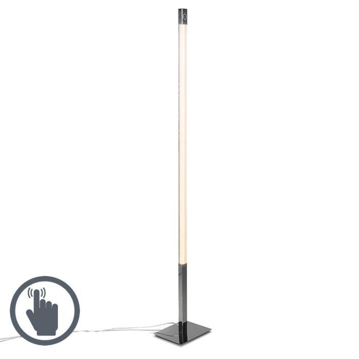 Floor-Lamp-Pillar-White