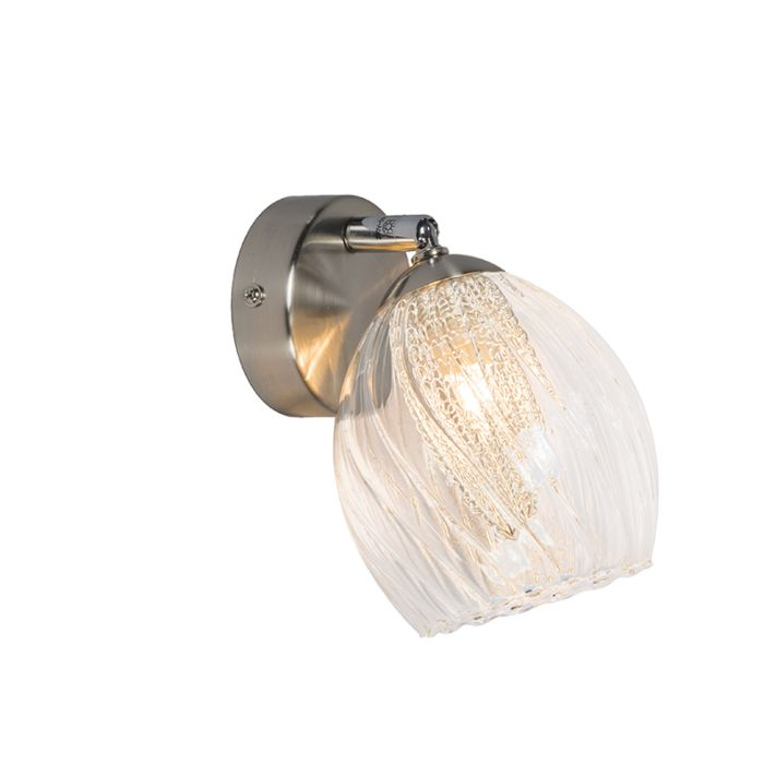 Wall-Lamp-Rondell-1-Steel-Round