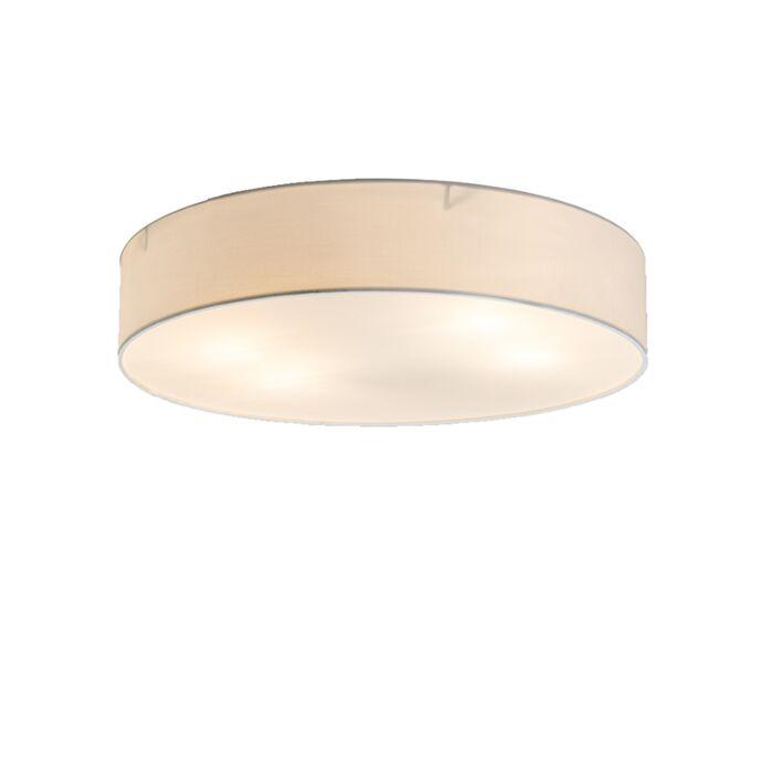 Ceiling-Lamp-Drum-Basic-50-White