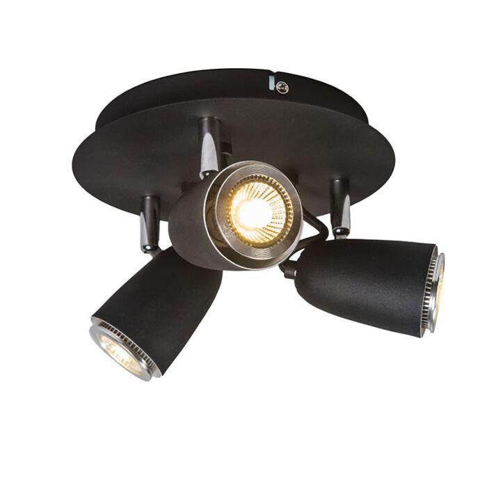 Spot-Light-Taza-3-Black