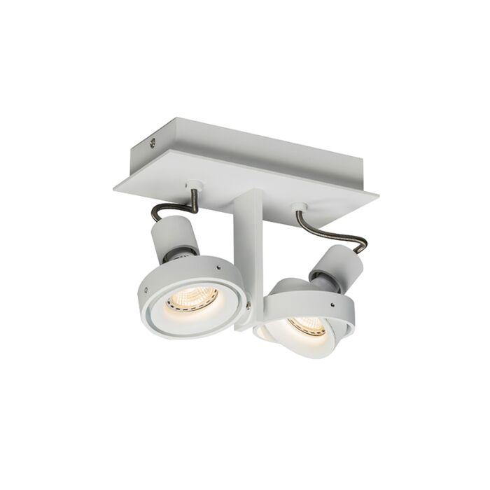 Spotlight-Torno-2-White