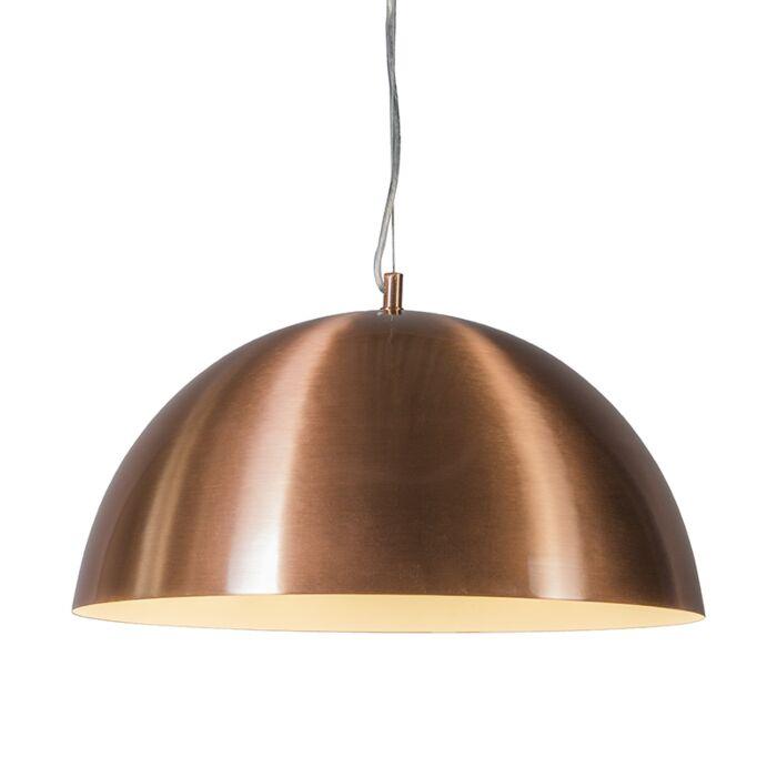 Pendant-Lamp-Magna-45-Matte-Copper