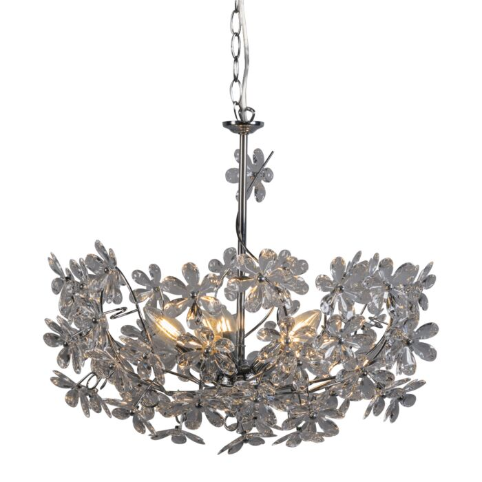 Pendant-Lamp-Fiore-Clear
