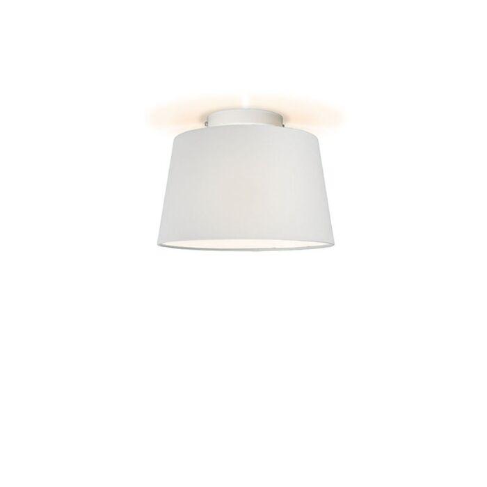 Ceiling-Lamp-Ton-Round-30-White
