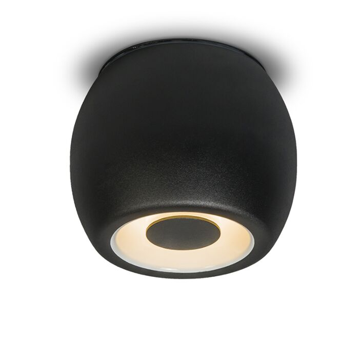 Ceiling-Lamp-Fondo-Black