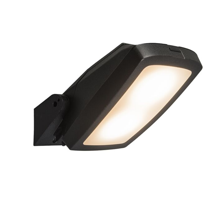 Spotlight-LED-Giova-Black
