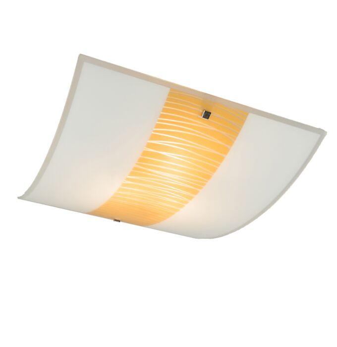 Ceiling-Lamp-Amber-50-Steel