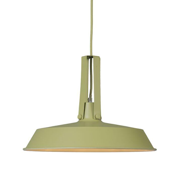 Pendant-Lamp-Living-40cm-Mint-Green