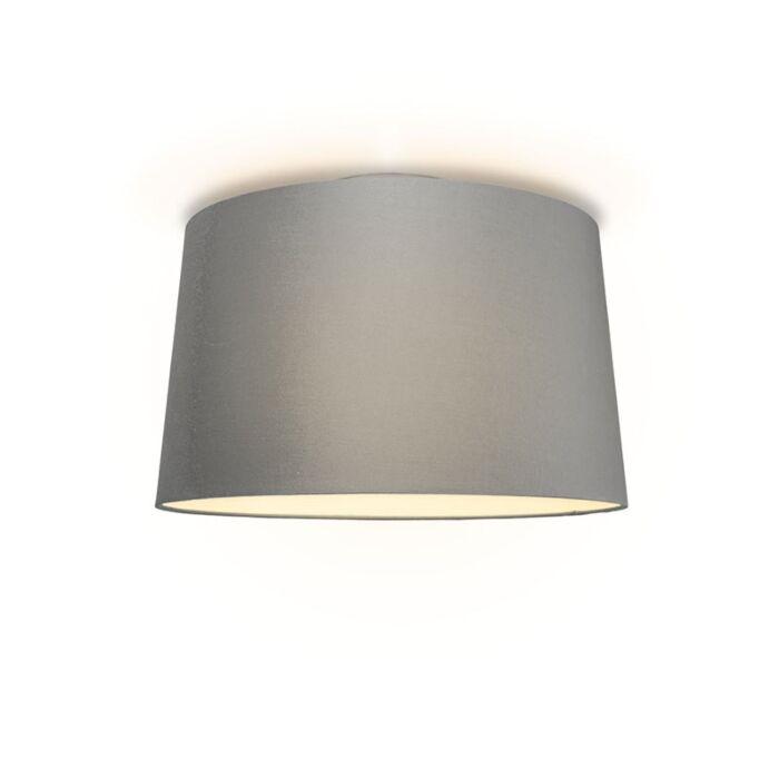 Ceiling-Lamp-Ton-Round-50-Grey
