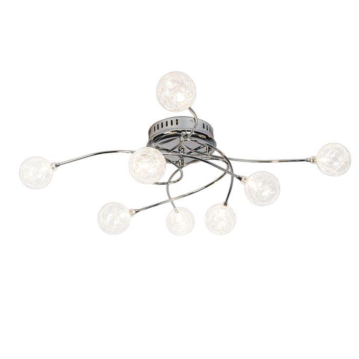 Ceiling-Lamp-Soap-8-Chrome