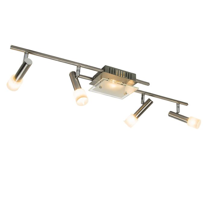 Spot-Light-Capri-4-Steel