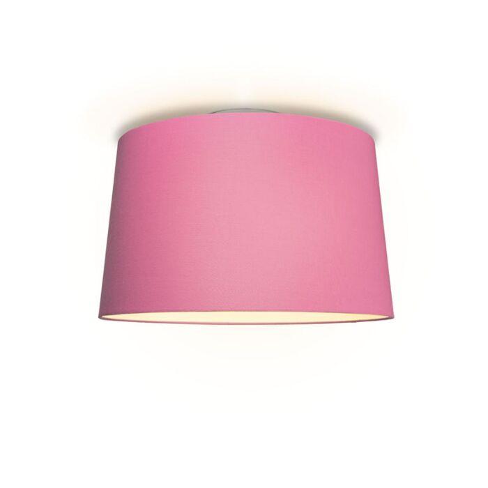 Ceiling-Lamp-Ton-Round-50-Rose