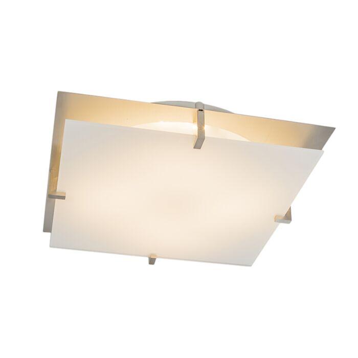 Ceiling-Lamp-Atomy-15W-LED-Square-White