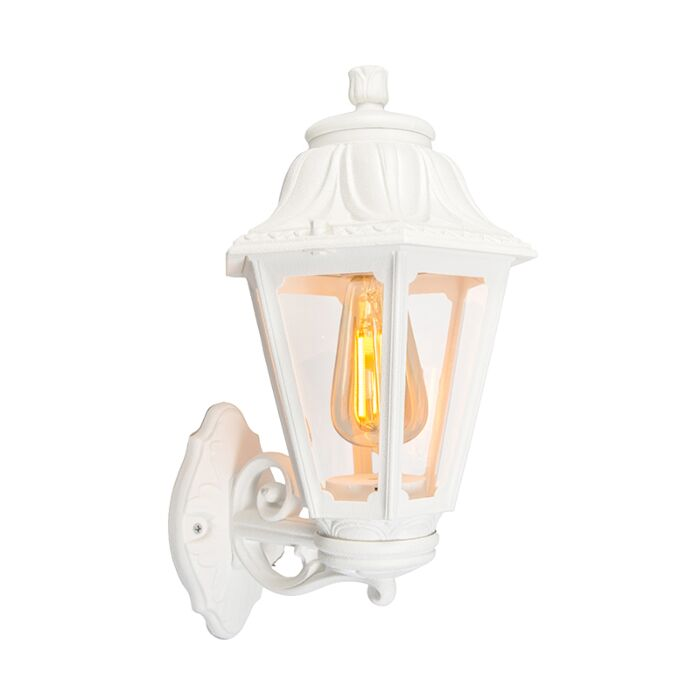 Country-wall-light-white-IP44---Anna