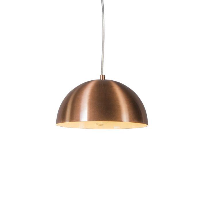 Pendant-Lamp-Magna-25-Matte-Copper