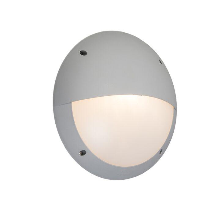 Wall-Lamp-Light-Grey-IP65---Lucia