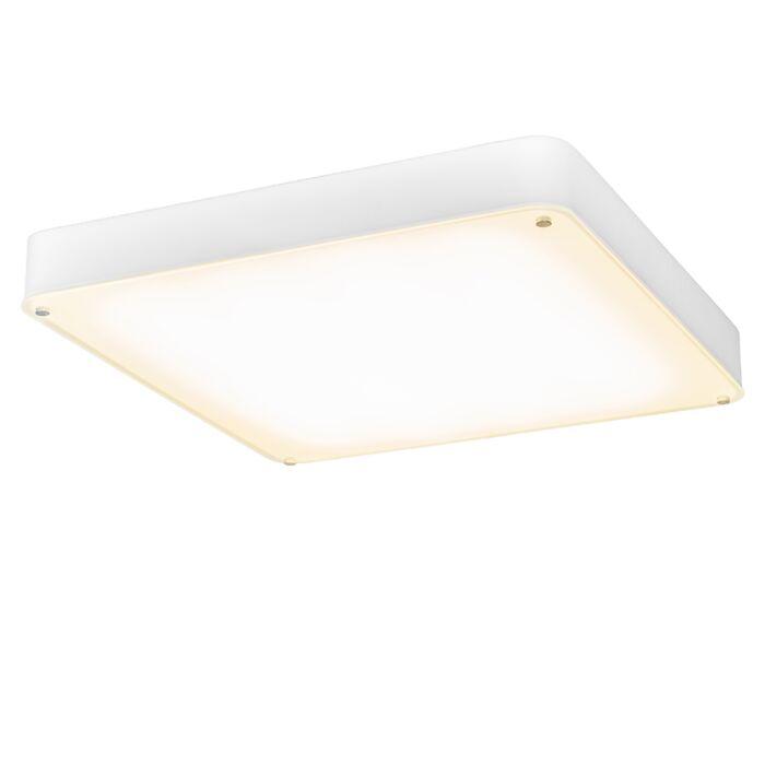 Ceiling-Lamp-Dream-60-Square-White