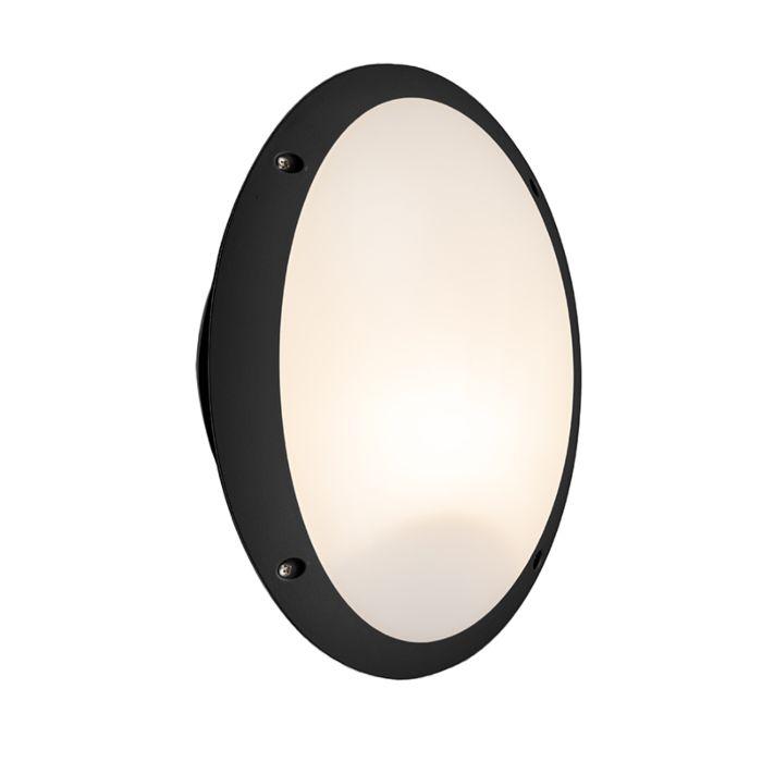 Wall-Lamp-Maddi-1-Oval-Black