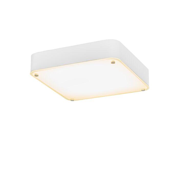 Ceiling-Lamp-Dream-35-Square-White