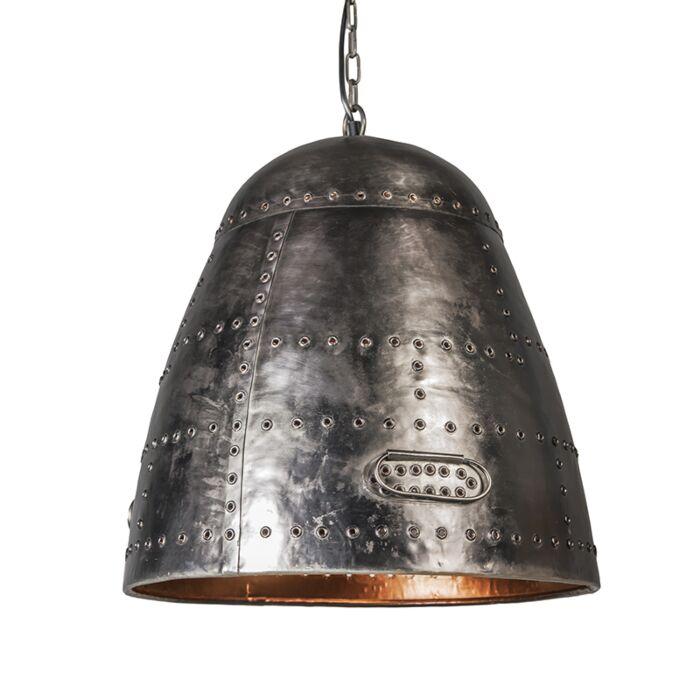 Pendant-Lamp-Steampunk-Steel