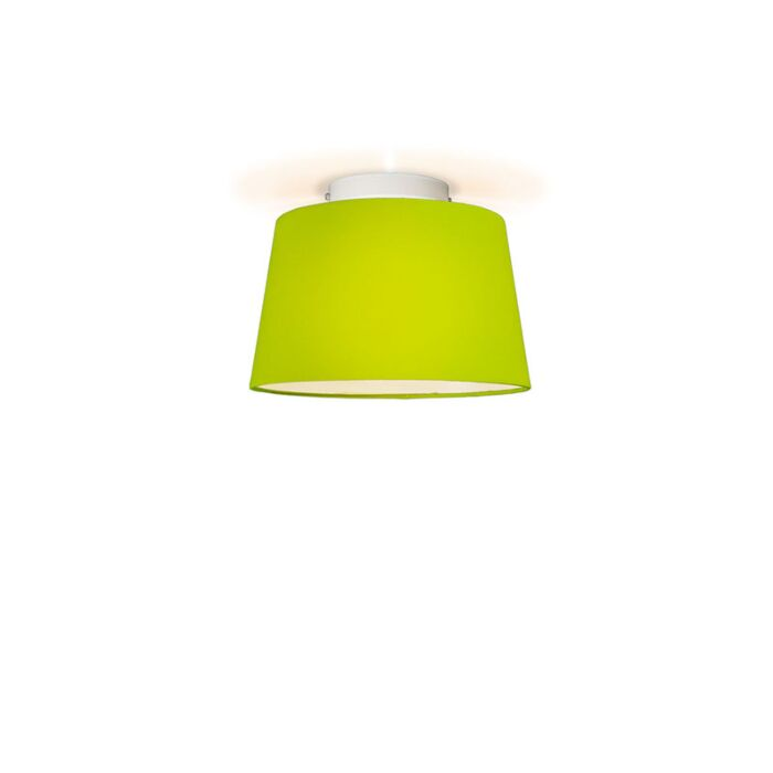 Ceiling-Lamp-Ton-Round-30-Green