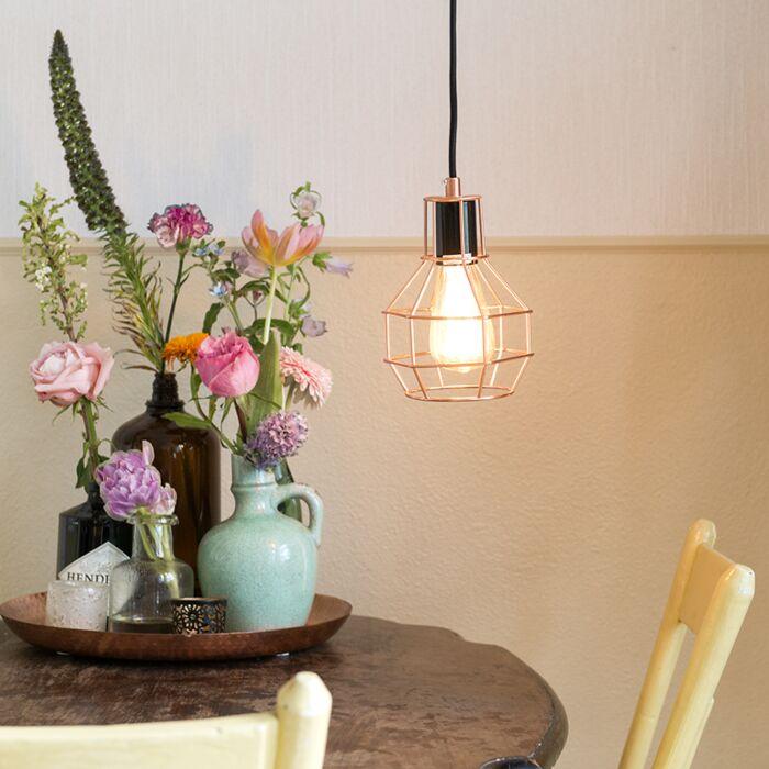 Pendant-Lamp-Licor-Copper