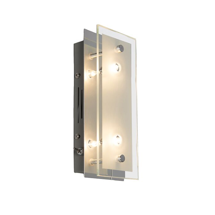 Wall-Lamp-Troy-2-Chrome