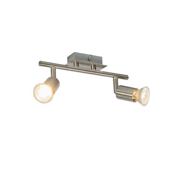 Modern-spot-steel-tiltable---Jeany-2