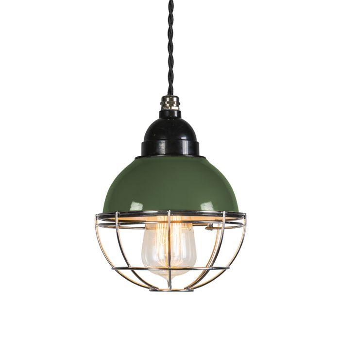 Pendant-Lamp-Harbour-Green