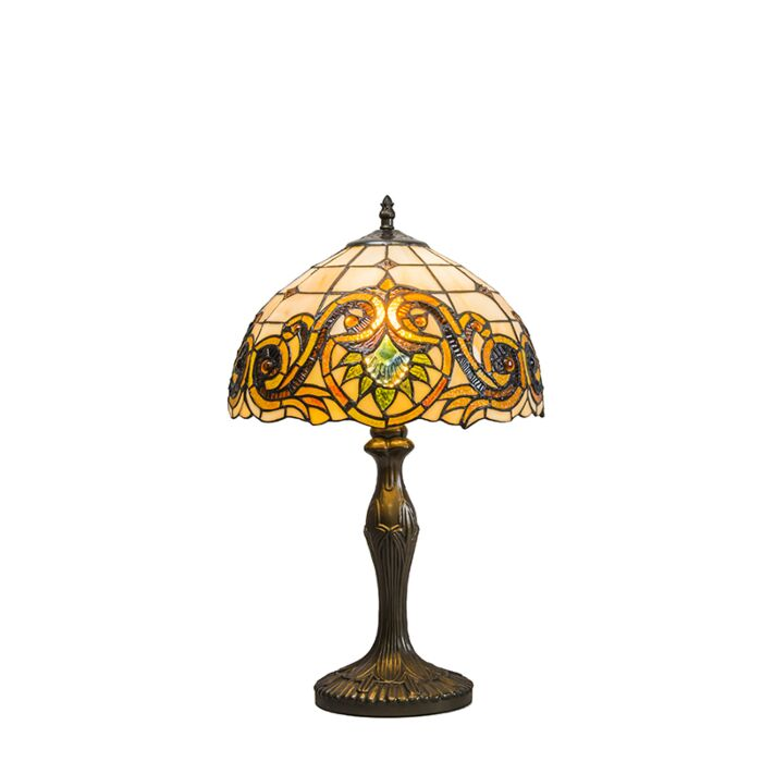 Table-Lamp-Tiffany-Sunflower-30