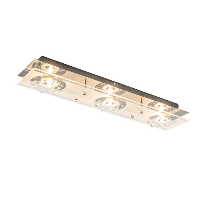 Ceiling-Lamp-Bright-3-Chrome