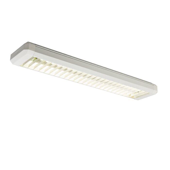 Ceiling-Lamp-Office-White