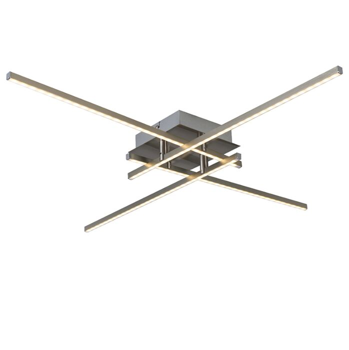 Ceiling-Lamp-Junction-Steel