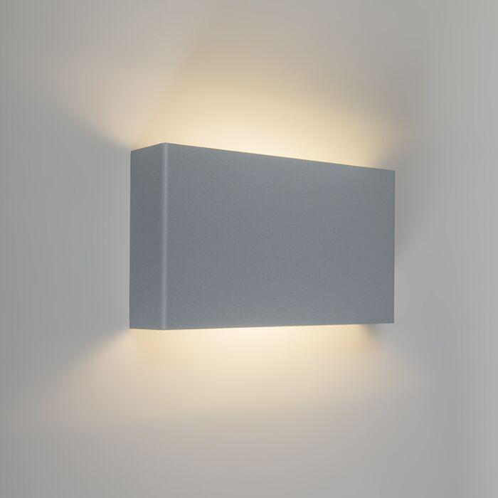 Wall-Lamp-Otan-LED-Grey
