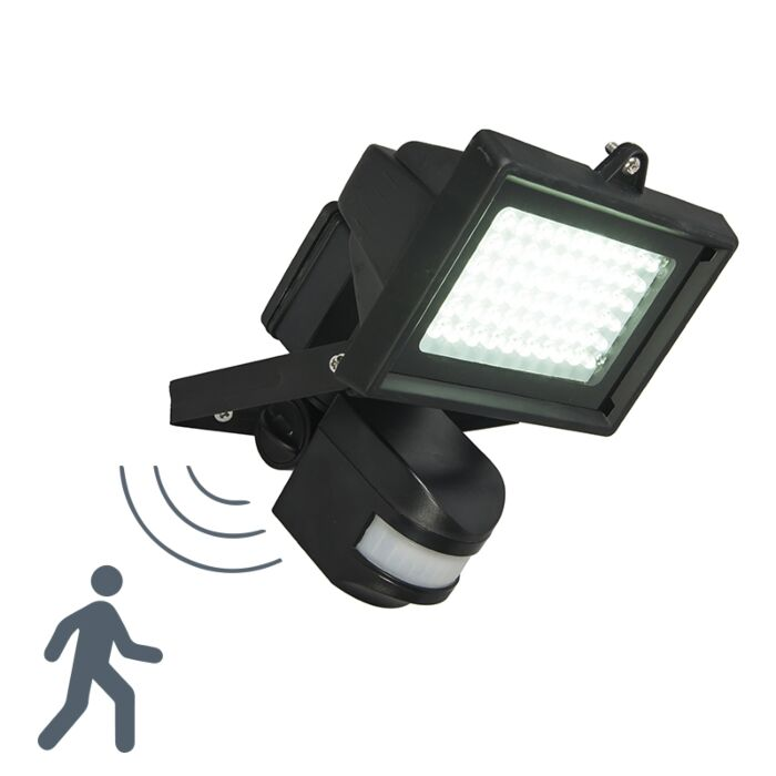 Outdoor-Wall-Lamp-Duty-LED-with-Motion-Sensor