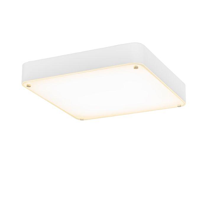 Ceiling-Lamp-Dream-45-Square-White