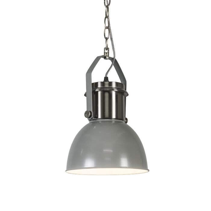 Pendant-Lamp-Industrial-23-Grey