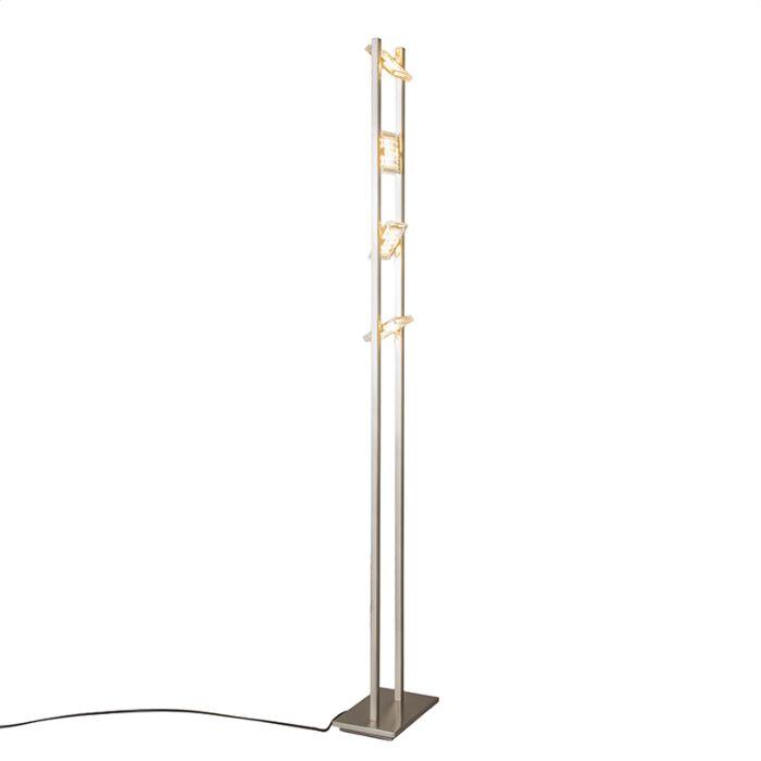 Floor-Lamp-Escalera-Steel