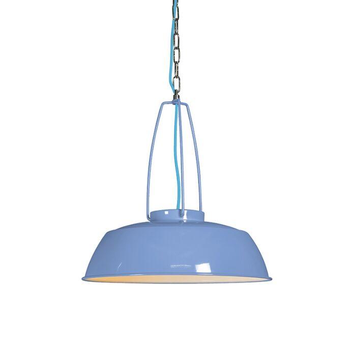 Pendant-Lamp-Usine-Blue
