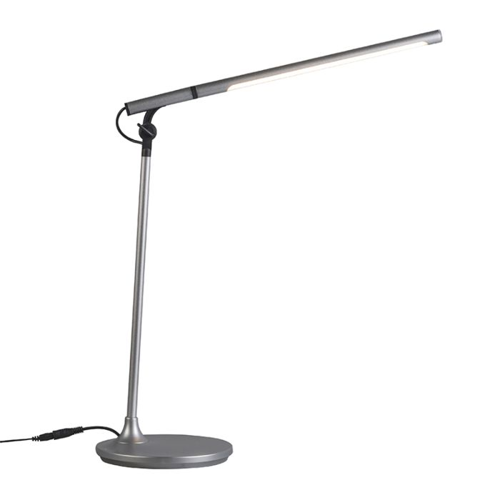 Table-Lamp-Stilo-Silver-LED