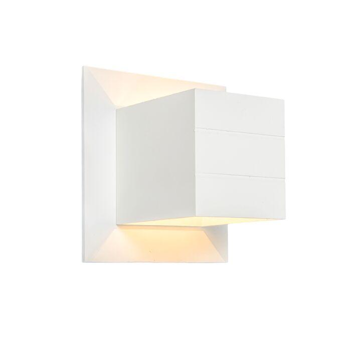 Wall-lamp-Ypsilon-White