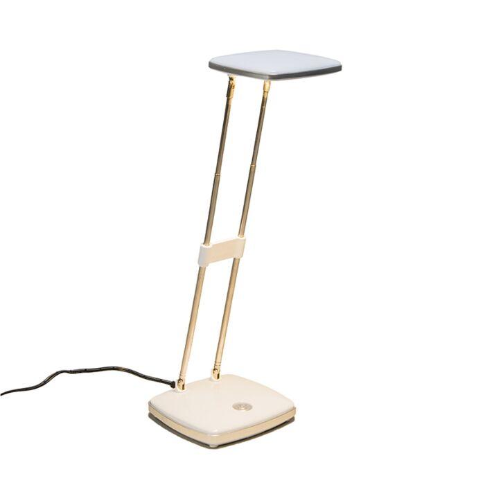Desk-Lamp-Escrito-White