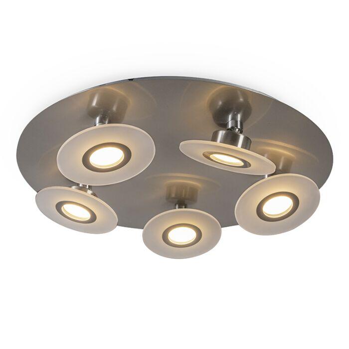 Ceiling-Lamp-Ragna-5-Steel