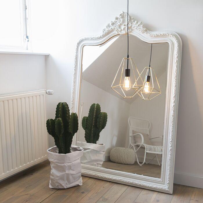 Pendant-Lamp-Frame-A-Gold