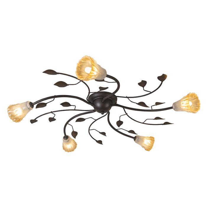 Ceiling-Lamp-Vedelago-5-Antique