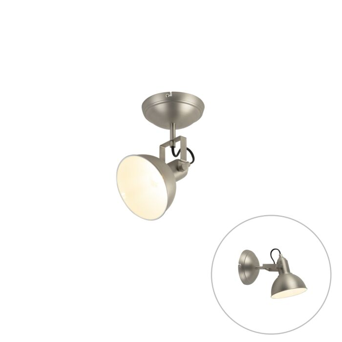 Wall-and-ceiling-spot-steel-1-light-swivel-and-tilt---Tommy